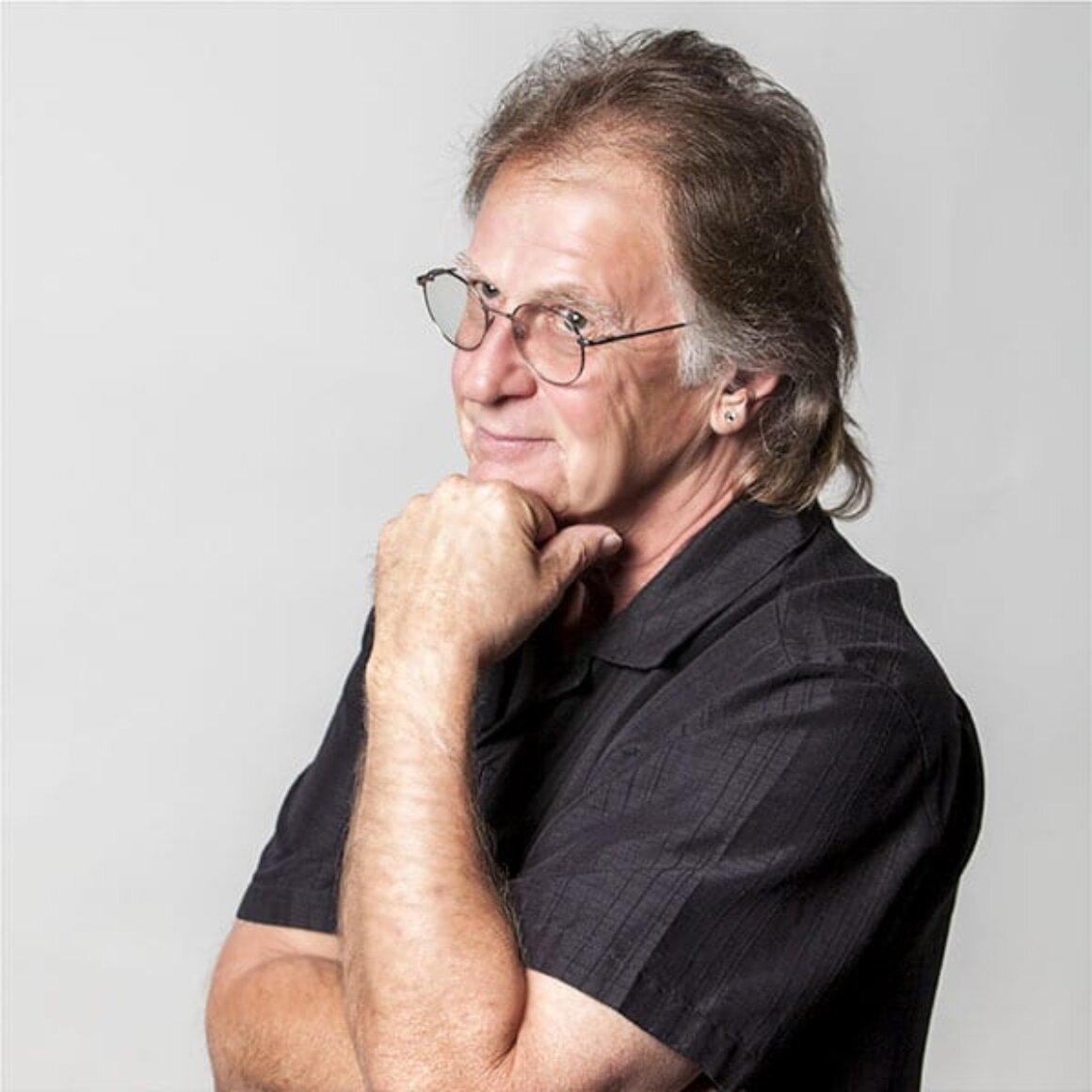John-Friesen